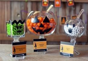 かぼちゃチョコレート