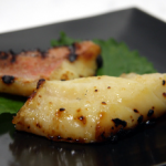 ブリの味噌漬けレシピ