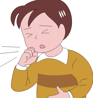 夜の咳の止め方