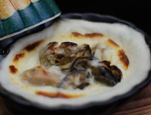 美味しい牡蠣グラタンレシピ