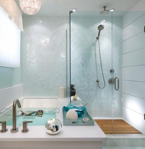 お風呂カビ取り方法