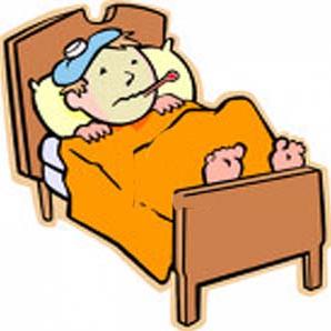 子供の発熱対処法