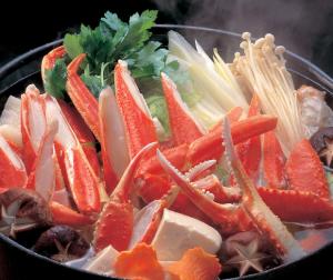 かにすき鍋レシピ