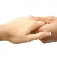 指を細くするマッサージ