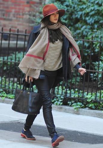 冬ファッションコーデ