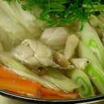 ダイエット鍋レシピ
