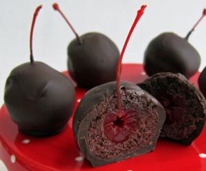 バレンタインかぶらないチョコレシピ