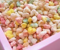 ひな祭りお菓子レシピ