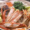 カニ鍋の材料とスープの味