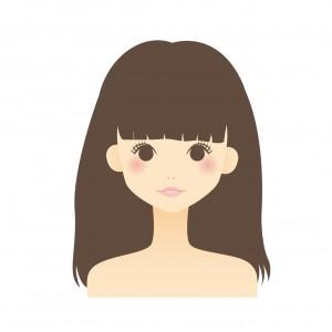色黒に似合う髪色